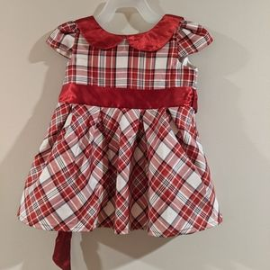Like new, Children's Place holiday dress